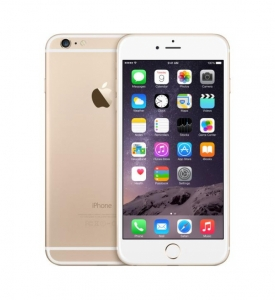 Apple iPhone 6 Plus 16GB Złoty Certifed Pre Owned