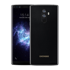 Doogee MIX 2 6/64GB 4060mAh Ceramic Black