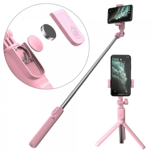 Baseus Lovely Selfie Stick Bluetooth SUDYZP-F04