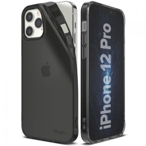 Ringke Air etui do iPhone 12 Pro / 12 Szare ARAP0036