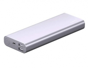 Aukey PB-AT20 Powerbank 20100mAh 5.4A QC3.0 Grey