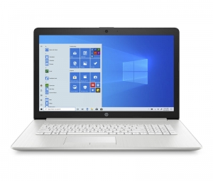 Laptop HP 17-BY3053CL i5-1035G1 17.3 12GB / 512GB