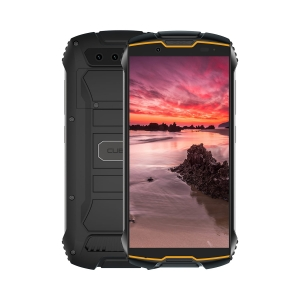 Cubot King Kong Mini 2 3/32GB Black+Orange