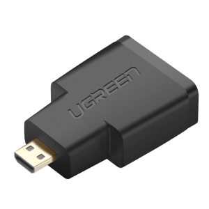 Ugreen Adapter Micro HDMI - DisplayPort 20106