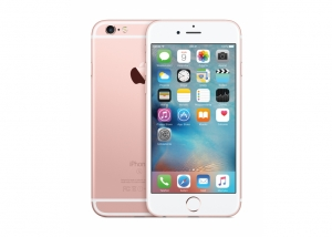 Apple iPhone 6S Plus 16GB Rose Gold Rózowy Remade