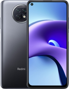 Xiaomi Redmi Note 9T 4/128GB 5G NFC Black Czarny
