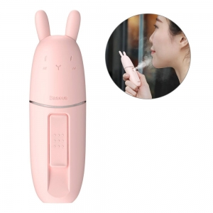 Baseus Portable Moisturizing Sprayer USB ACBSY-04