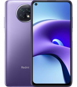 Xiaomi Redmi Note 9T 4/128GB 5G NFC Purple Fiolet