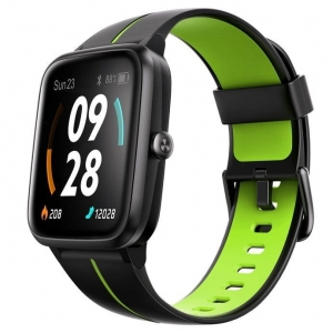 Smartwatch Ulefone Watch GPS black&green