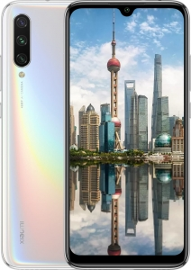 "Xiaomi MI A3 4/128 GB More than White 6,01"" EU Biały"
