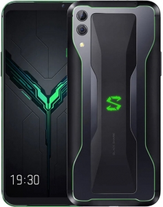 Xiaomi Black Shark 2 6/128GB Black EU LTE