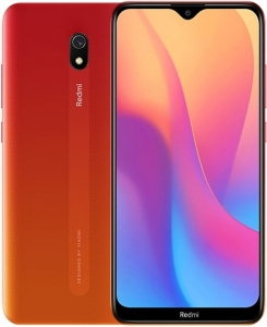 Xiaomi Redmi 8A 2/32GB Snap 439 Sunset Red Eu