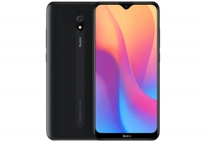 Xiaomi Redmi 8A 2/32GB Snap 439 Midnight Black Eu