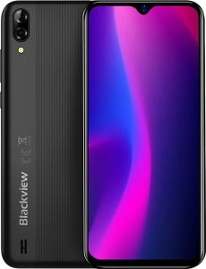 Blackview A60 Pro 3/16GB Black Android 4080mAh