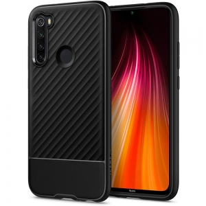Spigen Core Armor Xiaomi Redmi Note 8 Black