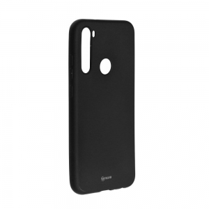 Roar Color Jelly Case Xiaomi Redmi Note 8 Czarne