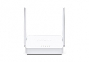 MERCUSYS Router Mercusys MW300D ADSL/ADSL2/ADSL2+, Annex A