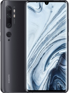 Xiaomi Mi Note 10 6/128GB Midnight Black 108MP NFC