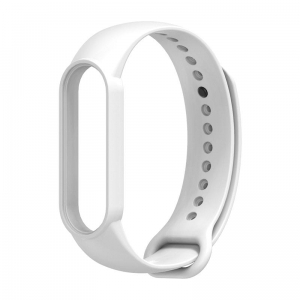 Opaska Mi Band 5 Tech-Protect Iconband Biała