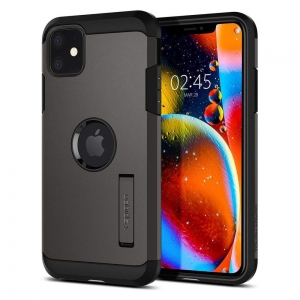 Spigen Tough Armor do Iphone 11 Gunmetal
