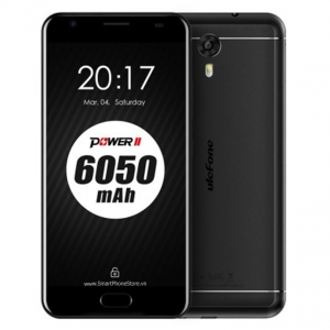 "Ulefone Power 2 Czarny 4/64GB 5.5"" LTE"