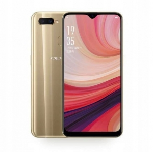 Oppo AX7 3/64GB EU 6.2 13MP Złoty Glaring Gold
