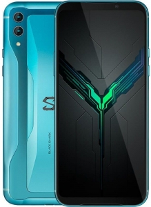 Xiaomi Black Shark 2 8/128GB Niebieski EU LTE