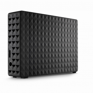 Dysk HDD Seagate Expansion 2TB 3.5 USB 3.0