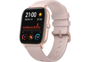 Smartwatch Xiaomi Amazfit GTS Rose Pink A1914