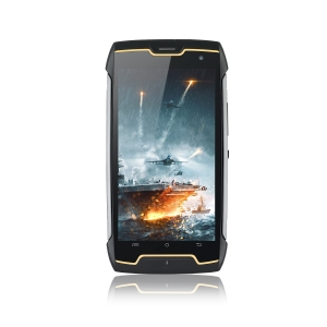 Cubot King Kong CS 2/16GB Czarny - Black Dual Sim