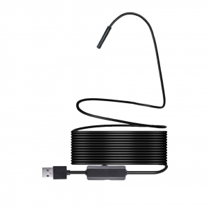 Kamera endoskopowa Wi-Fi 8mm 5m Android iOS USB