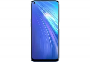 Realme 6 4/64GB Blue Niebieski EU 6.5 64MP