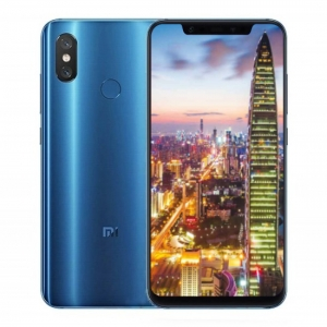 Xiaomi Mi 8 6/64GB Niebieski Global EU LTE NFC Snap 845 Mi8