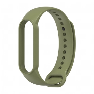 Opaska Mi Band 5 Tech-Protect Iconband Military Green