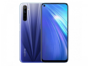 Realme 6 4/128GB Blue Niebieski EU 6.5 64MP
