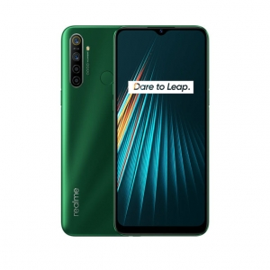 Realme 5i 4/64GB 5000mAh Forest Green Zielony
