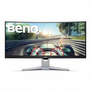 "BenQ MONITOR BENQ LED 35"" EX3501R"