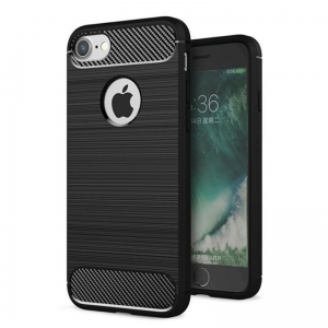 Etui Karbonowe Carbon Case iPhone 6S / 6 Czarne