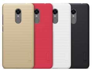 Etui Nillkin na tył do Xiaomi Redmi 5 Plus