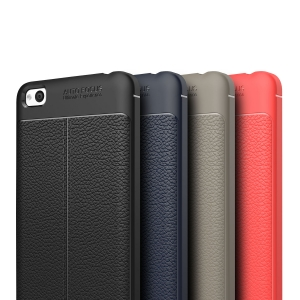 Etui Ipaky Leather Case Redmi 4A