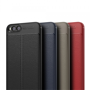Etui Ipaky Leather Case Xiaomi Mi Note 3