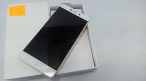 Xiaomi Redmi 4 PRO 3/32 GB White-Gold  Outlet 124.