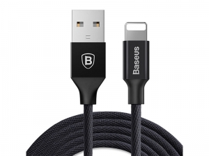 Baseus Kabel Yiven Lightning 1.8m BLACK CALYW-A01