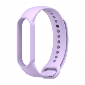 Opaska Mi Band 5 Tech-Protect Iconband Purpurowy