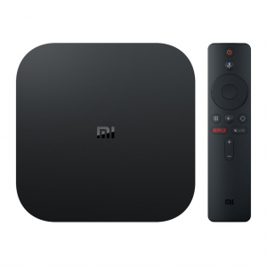 Xiaomi Mi Box S 4K Smart TV Ultra HD HDR Android